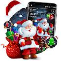 Santa Gifts Theme icon