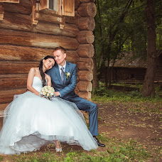 Wedding photographer Tatyana Zayceva (zaitsevata). Photo of 11.10.2015