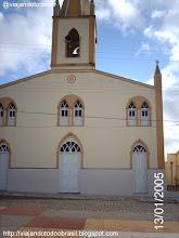 Photo: Carira - Igreja Matriz do Coração de Jesus