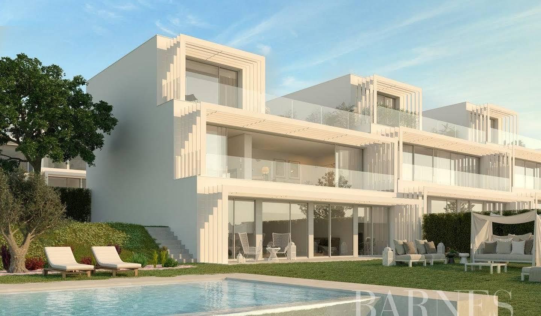 Maison avec jardin et terrasse Sotogrande