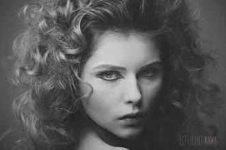 Photo: beauty, fashion, photo, cracow, fotopracownia, jacek taran, agnieszka cynarska taran, studio kawa, photo, krakow;