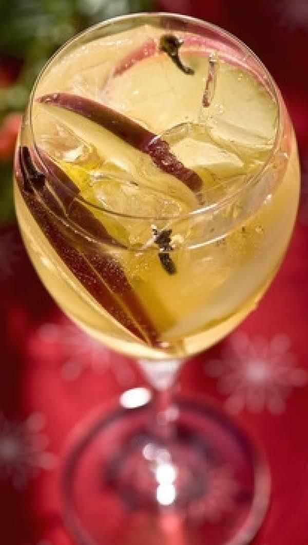 Fall Apple~pear Sangria Recipe