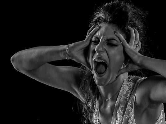 Nictofobia o Acluofobia di Diana Cimino Cocco
