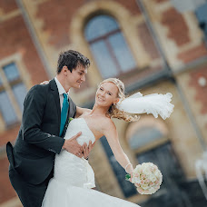 Wedding photographer Wladimir Scepik (WladimirScepik). Photo of 06.04.2016