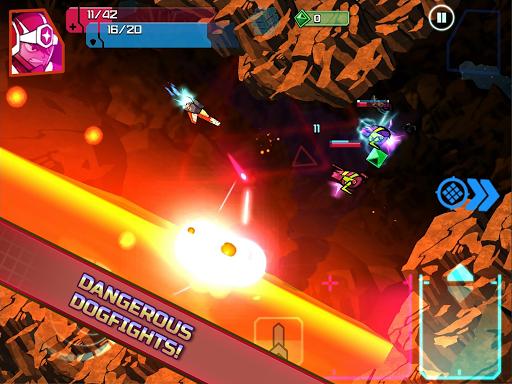 GALAK-Z: Variant Mobile  screenshots 12