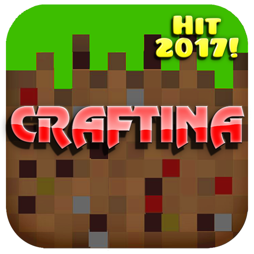 Craftina: Sandbox Exploration HD