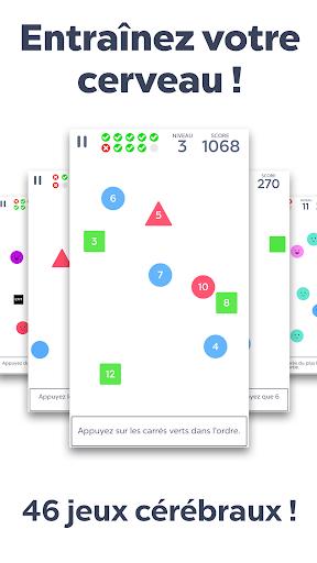 Left vs Right: jeux quotidiens  captures d'écran 1