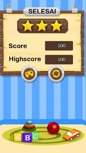 Game Anak Edukasi Huruf screenshot 12