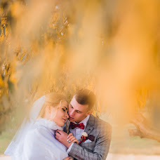 Wedding photographer Aleksandr Kocuba (kotsuba). Photo of 07.12.2017