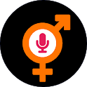Voice Meter icon