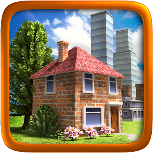 VILLAGE CITY – ISLAND SIM V1.2.7 MOD (UNLIMITED MONEY) APK