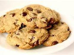Winner Of The State Fair Cookie Recipe