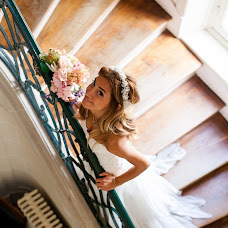 Wedding photographer Marine Le Berre (marineleberre). Photo of 31.08.2015