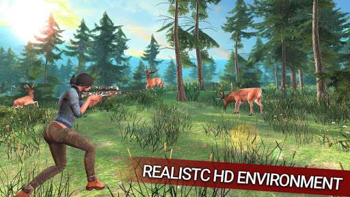 Safari Deer Hunting Africa: Best Hunting Game 2020 1.21 screenshots 7