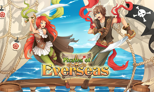 Pirates of Everseas  screenshots 5