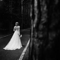 Wedding photographer Batik Tabuev (batraz76). Photo of 31.01.2018