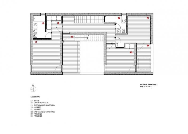 Casa DJ - [i]da arquitectos