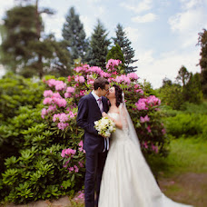 Wedding photographer Tatyana Angel (Angel-ok). Photo of 01.07.2013