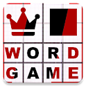 King's Square -  word game #1 icon