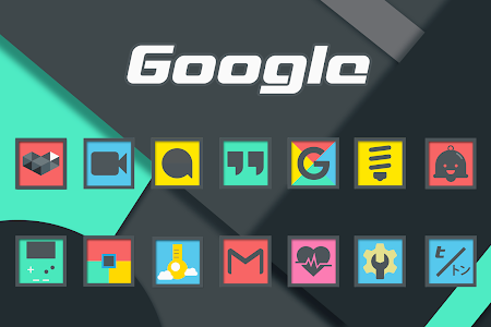 Timeless Icon Pack 1 4 APK for Android