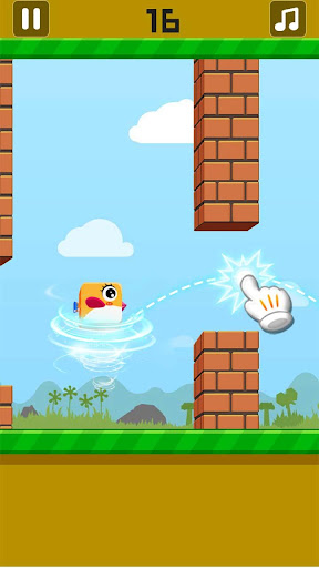 Keep Jump u2013 Flappy Block Jump Games 3D Android app 5