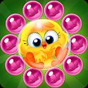 Farm Bubbles Bubble Shooter Pop icon