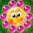 Farm Bubbles Bubble Shooter Pop logo