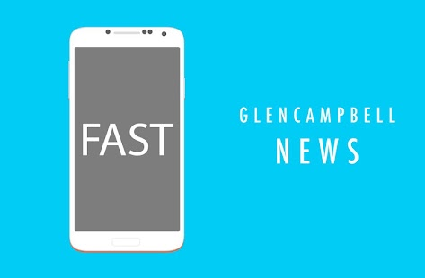 Glen Campbell : The latest News &  Facts - náhled