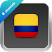 Colombia Radio TV & Coupons icon