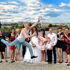 Wedding photographer Aleksey Demchenko (alexda). Photo of 14.09.2016