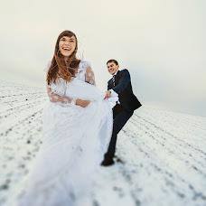 Свадебный фотограф Тарас Терлецкий (jyjuk). Фотография от 16.01.2014