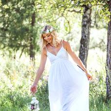 Wedding photographer Kira Sokolova (kirasokolova). Photo of 05.04.2018