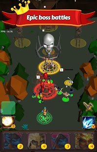 Battle Strategy®- screenshot thumbnail