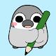 Sticky Note Pesoguin Memo Download for PC Windows 10/8/7