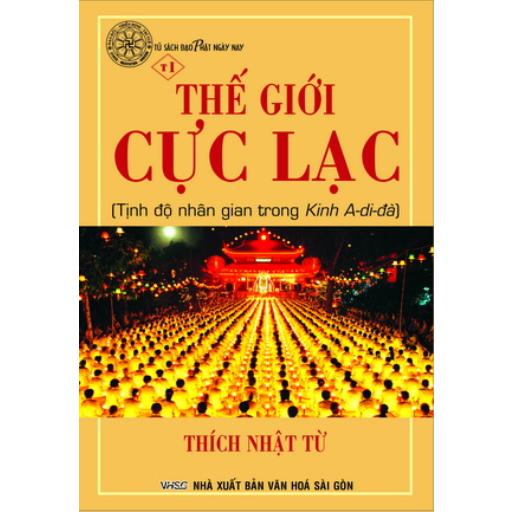 Thế Giới Cực Lạc - Phật Giáo