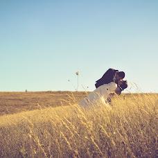 Wedding photographer Eduard Pagria (pagria). Photo of 19.09.2014