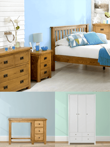 A bedroom furniture buyers guide