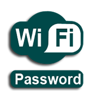 Wifi Password (Root)