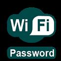 Wifi Password (Root) icon
