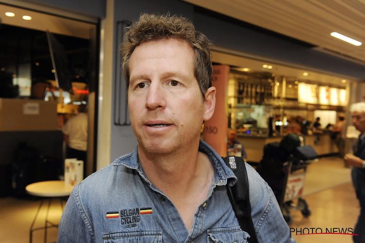 """Verbrugghe zeker dat Evenepoel sterker terugkomt: """"Voor zelfde geld moest er niet meer over hem gesproken worden"""""""