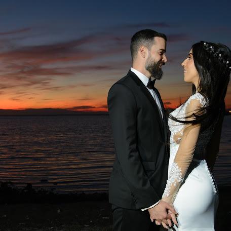 Wedding photographer Kyriakos Apostolidis (KyriakosApostol). Photo of 04.01.2018