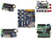 3D Printer Controller Boards