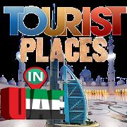 TOURIST PLACES IN DUBAI offline tourist guide