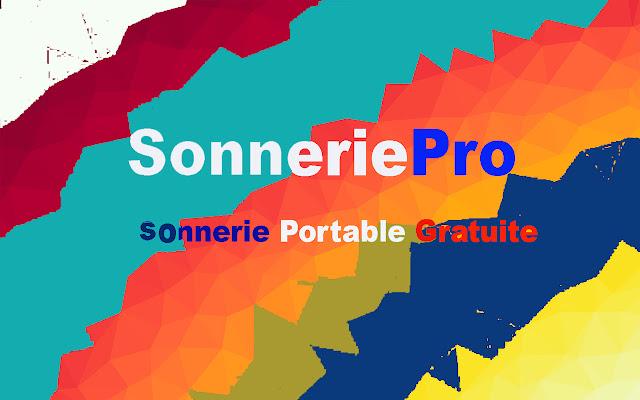 Sonnerie Portable Gratuite