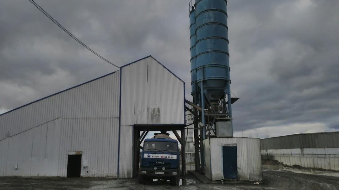 Уфа завод бетон готовый раствор цементный состав