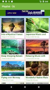 Relaxing – Stress Reducing – Sleeping – Music 4