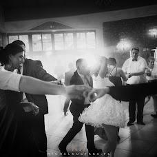 Wedding photographer Michał Kucyrka (kucyrka). Photo of 04.07.2018