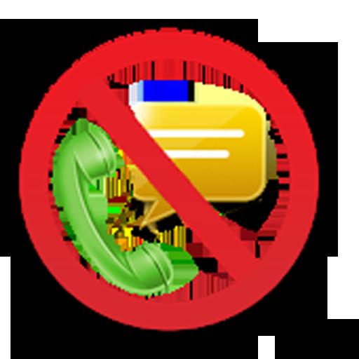 Block SMS - Block Call - SMS