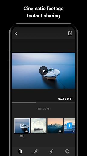 DJI Mimo 1.0.2 screenshots 2