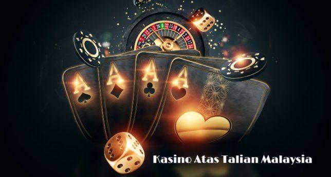 Real Money Casinos Malaysia